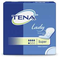 Wkładki urologiczne Tena Lady Super 30 szt