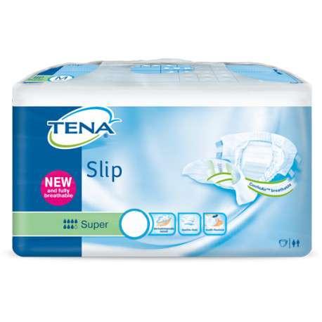 Pieluchomajtki Tena Slip Super S 30 szt