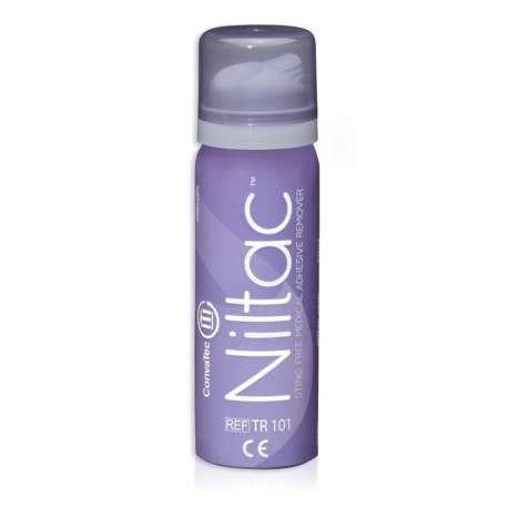 Aerozol do usuwania przylepca Niltac Convatec
