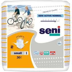 Majtki chłonne Seni Active Normal S 30 szt