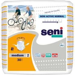 Majtki chłonne Seni Active Normal M 30 szt