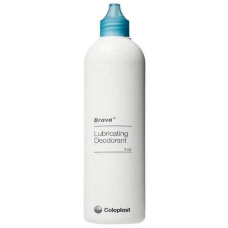 Dezodorant wpłynie Coloplast Brava –butelka 240 ml