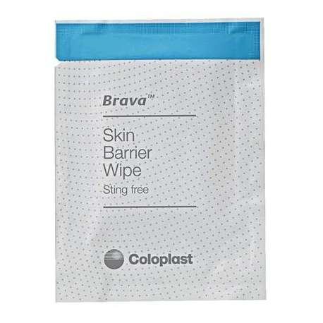 Środek ochronny Coloplast Brava w chusteczkach