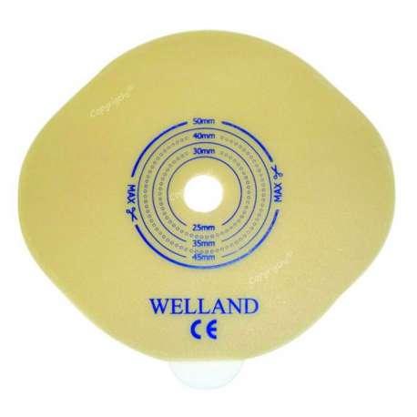 Płytka stomijna Flair 2 WELLAND MEDICAL XA2F413, XA2F513, XA2F713