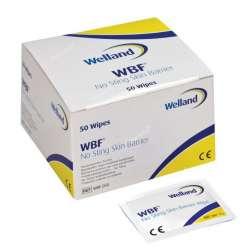 Gaziki z płynem ochronnym Welland Barrier Film bezalkoholowe WELLAND MEDICAL WBF050