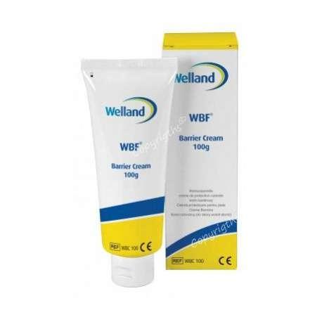 Krem gojąco-ochronny Welland WBF Cream do pielęgnacji stomii WELLAND MEDICAL WBC100