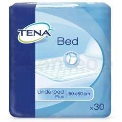 Podkłady higieniczne Tena Bed Plus 60x60 cm 30 szt