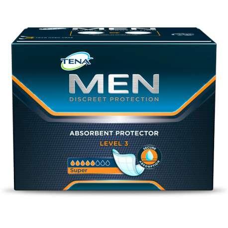 Wkładki urologiczne Tena Men Level 3 20 szt