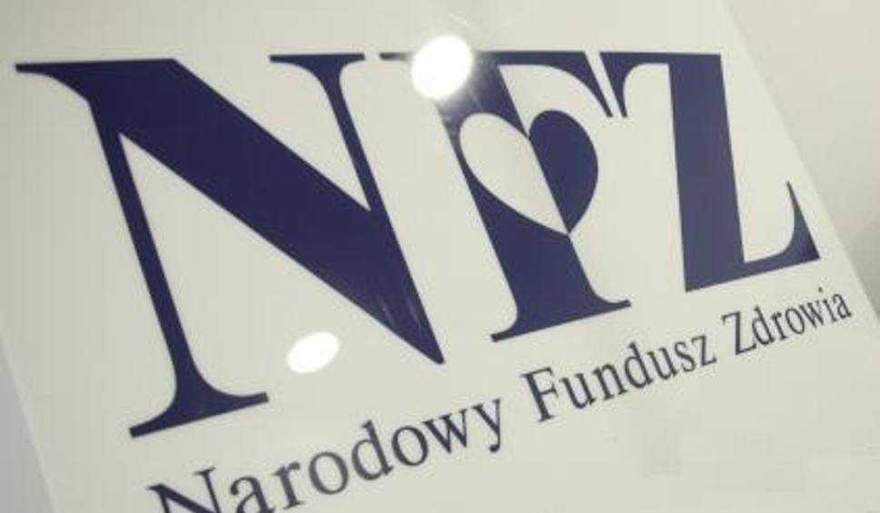 Instrukcja obsługi formularza NFZ