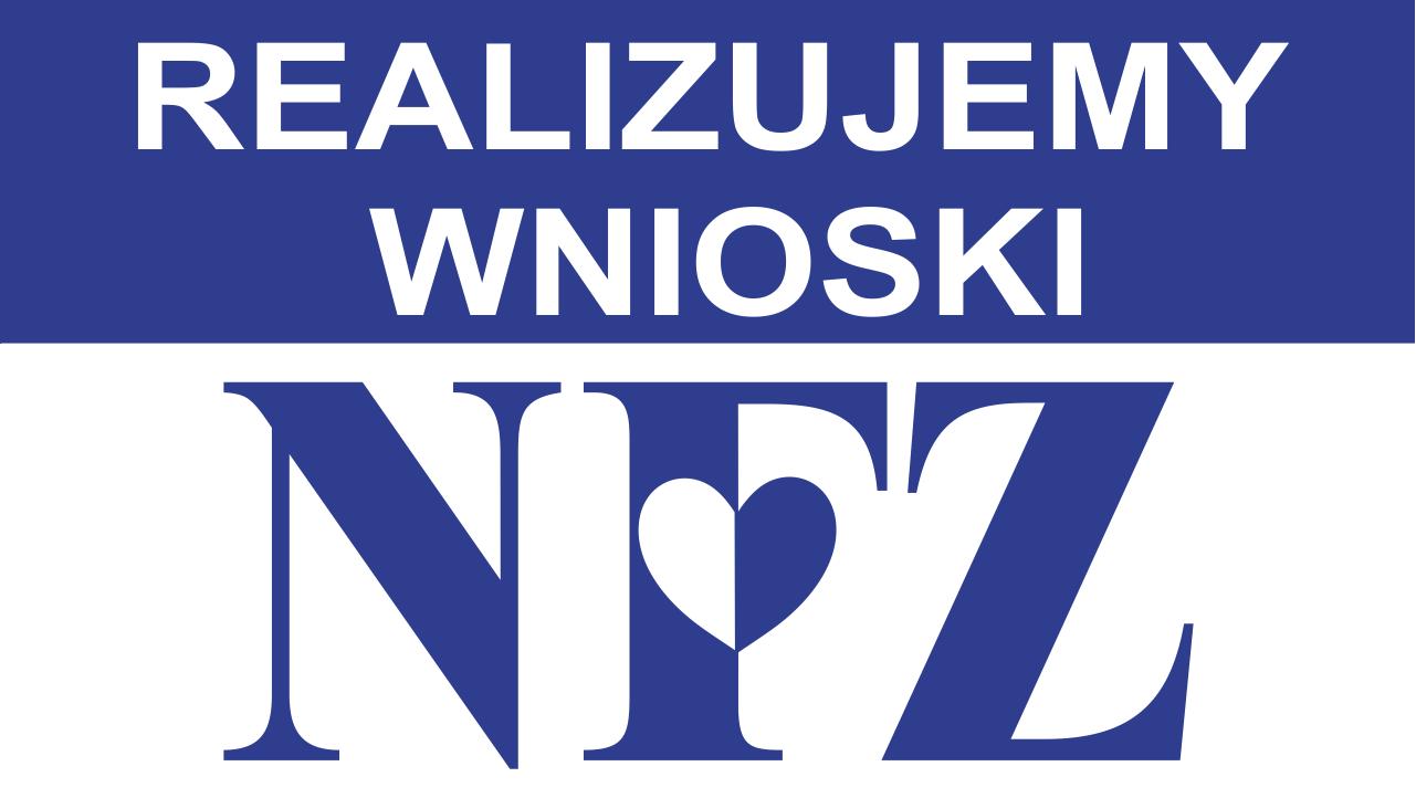 Realizacja wniosków NFZ na środki pomocnicze